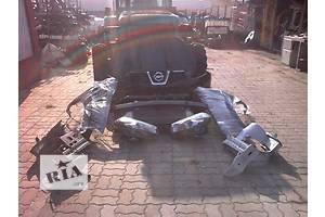 капот Легковий Nissan Qashqai 2007