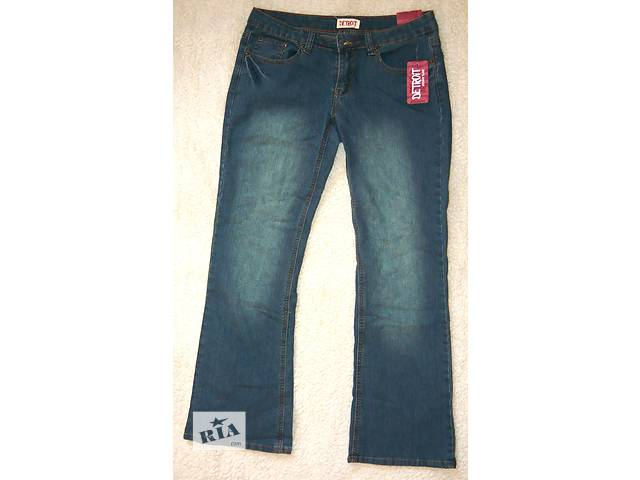 бу Легкие летние джинсы «Detroit» 48р. в Николаеве