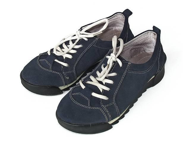 продам Легкие удобные кроссовки, натуральная кожа бу в Кривом Роге