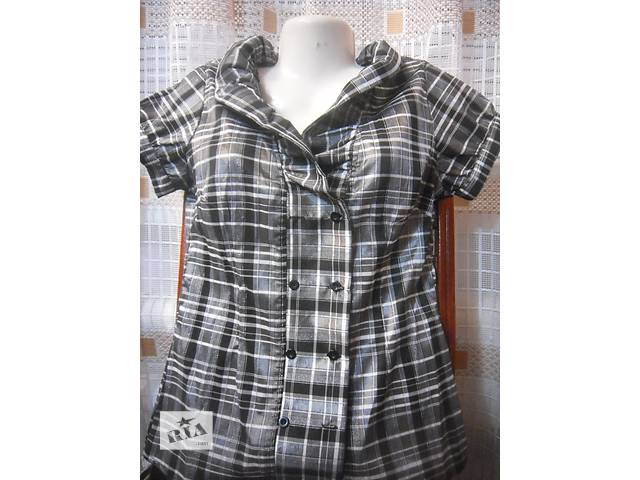купить бу легкие женские блузы в Вознесенске