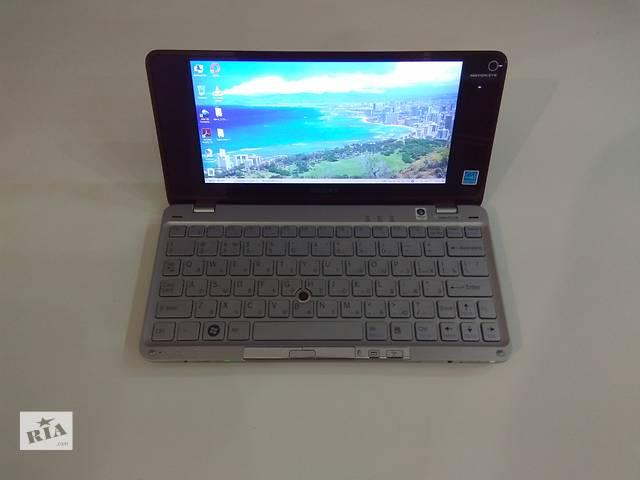 продам Легкий нетбук Sony VGN-P 21ZR , 3G модем, вебкам, BT, бап 1ч, коробка бу в Киеве
