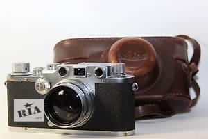 б/у Компактные фотокамеры Leica