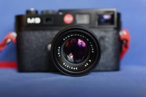 б/у Фотоаппараты, фототехника Leica