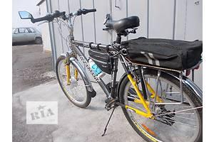 Электровелосипеды