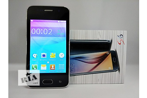 Samsung S6 _2 SIM +2 Чехла  =   K 0 R E A ! новый гарантия 3 мес. Доставка новой почтой.оплата при получении.