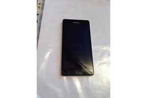 Новые Мобильные на две СИМ-карты Lenovo Lenovo A6000