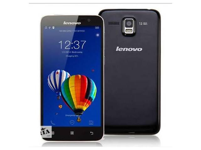 продам Lenovo A8/A808t 16GB (Black) бу в Одессе