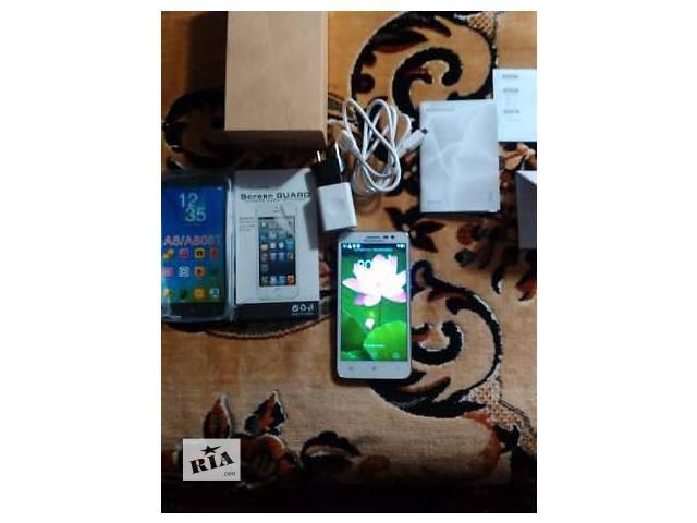 купить бу Lenovo A806 — мощный смартфон от компании Lenovo! в Запорожье