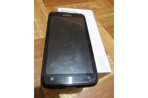 б/у Мобильные телефоны, смартфоны Lenovo