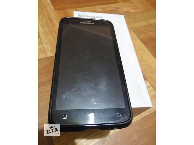 Lenovo A850- объявление о продаже  в Житомире