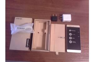 Новые Мобильные на две СИМ-карты Lenovo