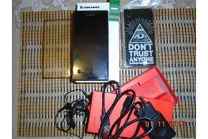 б/у Имиджевые мобильные телефоны Lenovo Lenovo P70