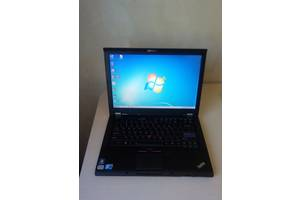 б/у Для роботи та навчання Lenovo Lenovo ThinkPad T410