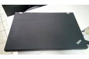 б/у Для роботи та навчання Lenovo Lenovo ThinkPad T510