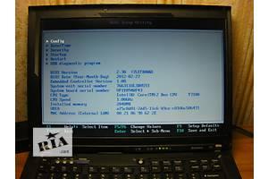 б/у Для работы и учебы Lenovo