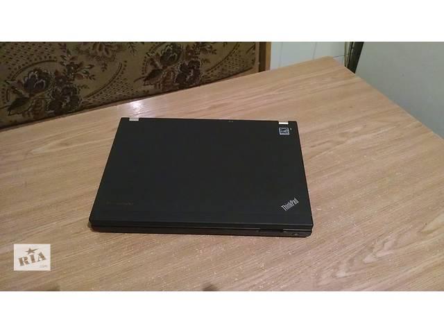 """купить бу Lenovo Thinkpad X230, 12,5"""" IPS, i3-3210M, 4GB, 500GB, Intel HD4000, док станция в Львове"""
