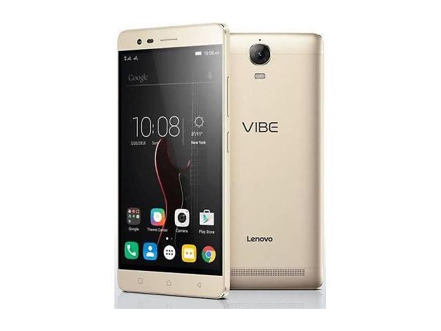 "купить бу Lenovo Vibe K5 Note PRO DS (A7020a48) Gold 5.5"" RAM: 3Gb. ROM:32Gb в Виннице"
