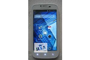 Lenovo IdeaPhone A706 (White)