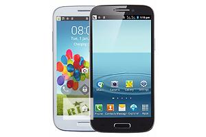Lenovo J9500 Android,2 Sim.Большой и яркий дисплей 5