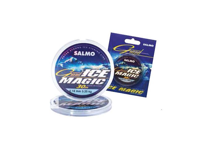 Леска монофильная зимняя SALMO GRAND ICE MAGIC 4910- объявление о продаже  в Киеве