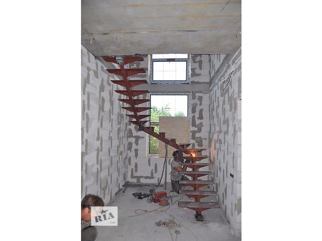 Лестница в дом- объявление о продаже  в Днепре (Днепропетровск)