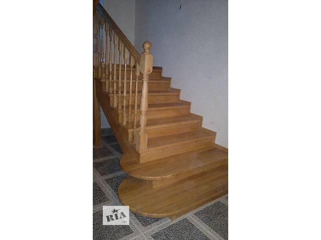 бу Лестницы для дома в Киеве