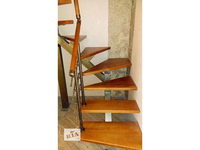 Лестницы на металлокаркасе - объявление о продаже  в Виннице