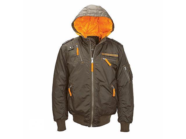 бу Лётная куртка Stabilizer Alpha Industries USA в Киеве