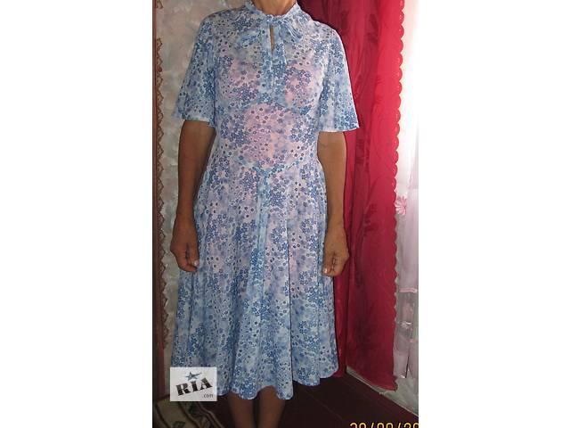 купить бу летнее платье  в Черкассах