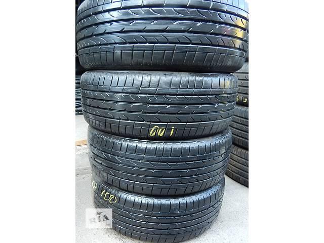 купить бу Летняя резина Bridgestone Dueler H/P Sport 44.12 225/55 R18 в Виннице