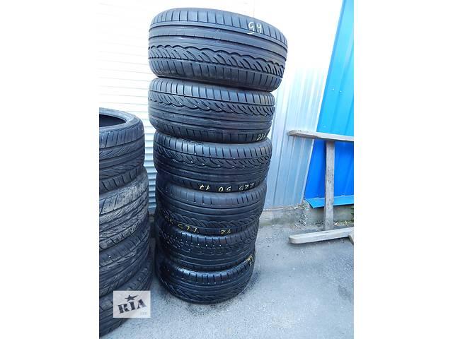 купить бу Летняя резина Dunlop Sp Sport 01 02.13 225/50 R17 в Виннице
