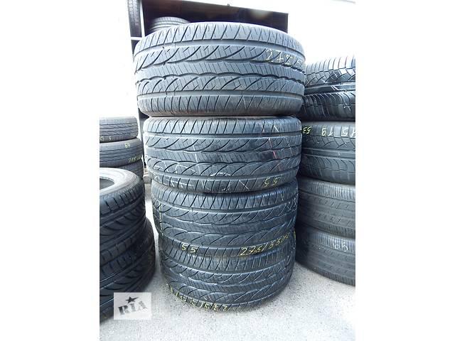 продам Летняя резина Dunlop Sp Sport 5000 05.11 275/55 R17  бу в Виннице