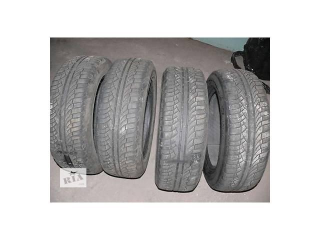 продам Летняя резина Michelin 235/60 r18 бу в Киеве