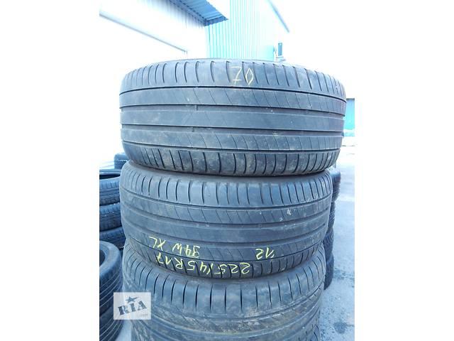 бу Летняя резина Michelin Primacy 3 11.12 225/45 R17 в Виннице
