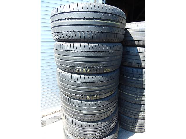 продам Летняя резина MichelinPrimacy HP 2012 225/50 R17 бу в Виннице