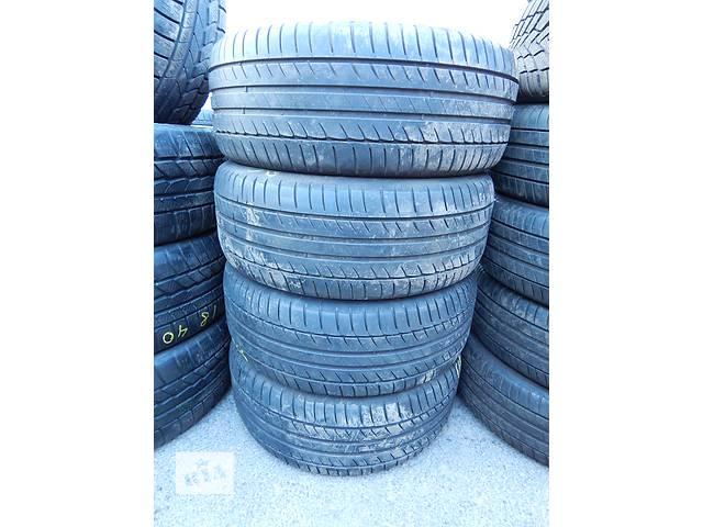 купить бу Летняя резина Michelin Primacy HP SPAIN 31.10 215/50 R17 в Виннице