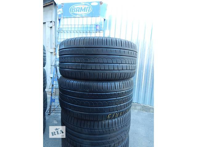 продам Летняя резина PIRELLI P ZERO ROSSO 2010 255/35 ZR19 бу в Виннице