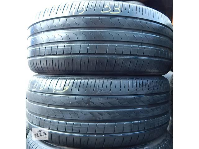 продам Летняя резина Pirelli Scorpion Verde 2013 255/50 R19 бу в Виннице