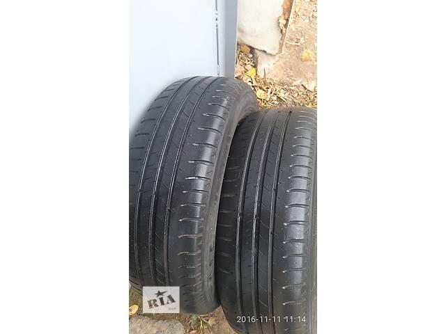 Летние шины Michelin Energy Saver 185/65 R15 88T 2 штуки б/у- объявление о продаже  в Киеве
