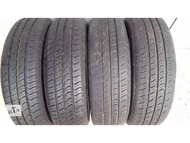 продам Летние шины Nexen/Roadstone 165/70 R13 бу в Бердянске
