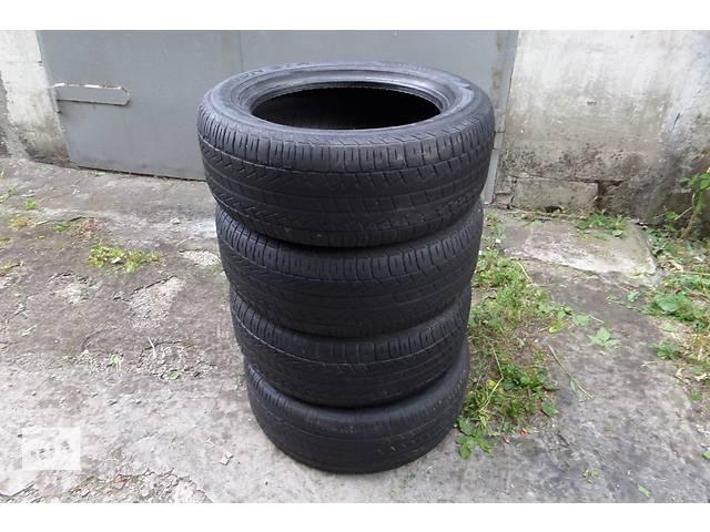 Летние шины Pirelli (235/55R17 99h) б.у - объявление о продаже  в Желтых Водах