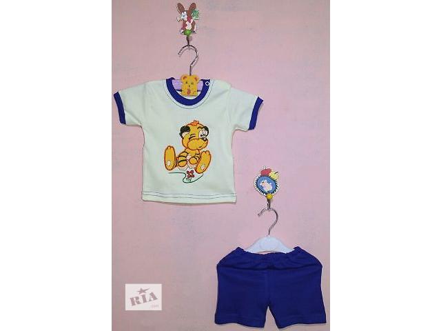 продам Летний костюм Тигра (интерлок) 86-92 см. бу в Вышгороде