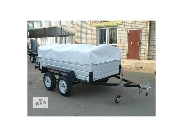 продам Лев-250 двухосный, длина 2,5м бу в Кременчуге