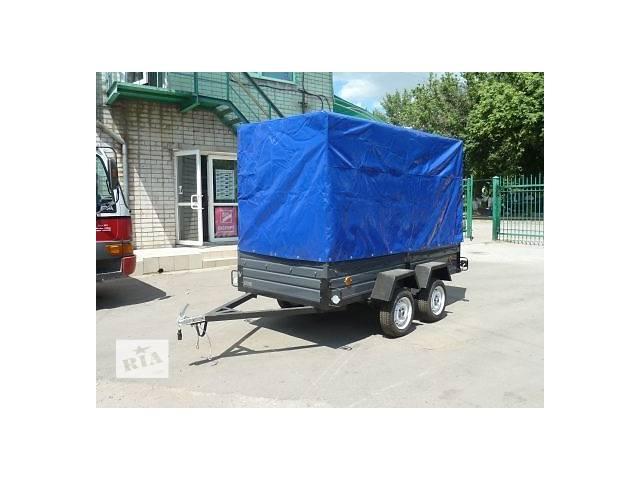 продам Лев-300 двухосный бу в Полтавской области