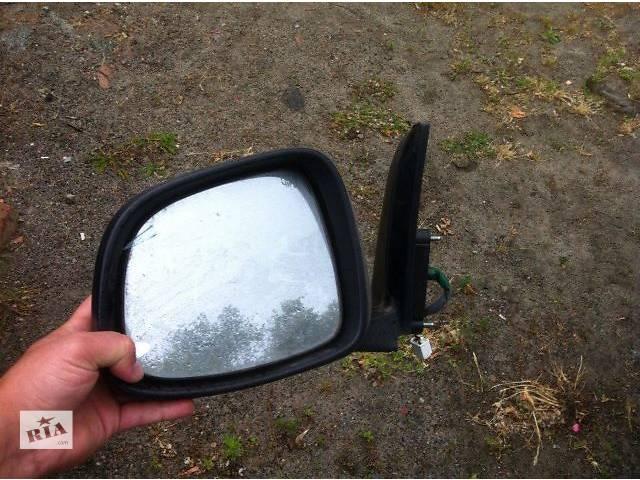 продам Левое Зеркало Suzuki SX4 Япония бу в Киеве