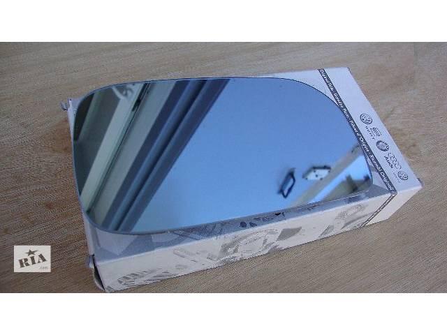 Левое стекло зеркала Audi 100  1991-1994- объявление о продаже  в Николаеве