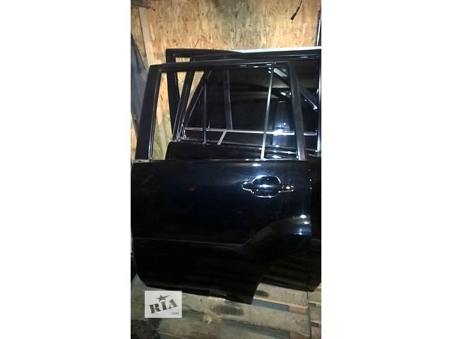 продам Lexus GX,Toyota Prado двери,ляда,спойлер бу в Днепре (Днепропетровск)