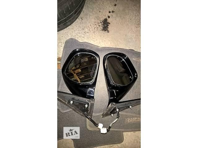 купить бу Lexus GX,Toyota Prado зеркало боковое,салона в Днепре (Днепропетровск)