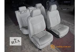 б/у Салон Lexus