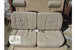 б/у Сиденье Lexus LX